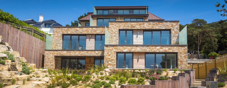 Luxury Waterside Apartments Sandbanks   Ridge and Partners LLP