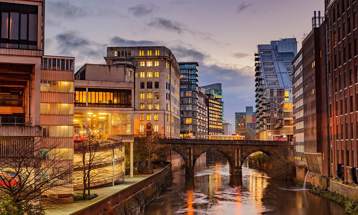 Manchester (SHD)